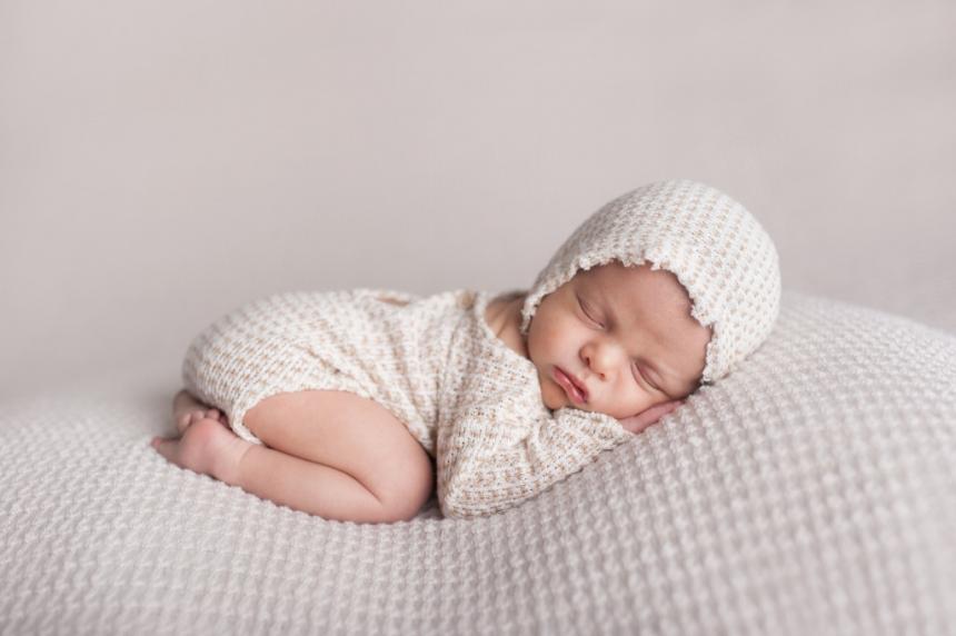 Salt-Lake Newborn Photography