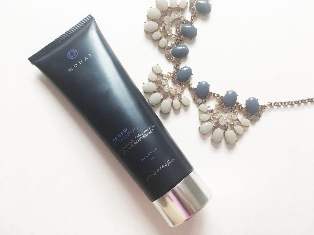 balance renew shampoo