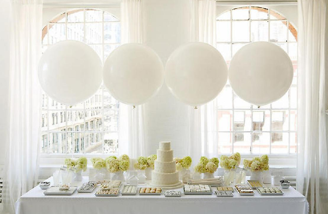 Candy Bar Ideas for Your Wedding Guests to Drool Over -
