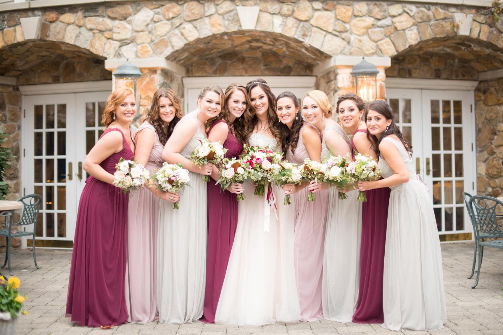 Bridesmaid Dress Trends In 2017