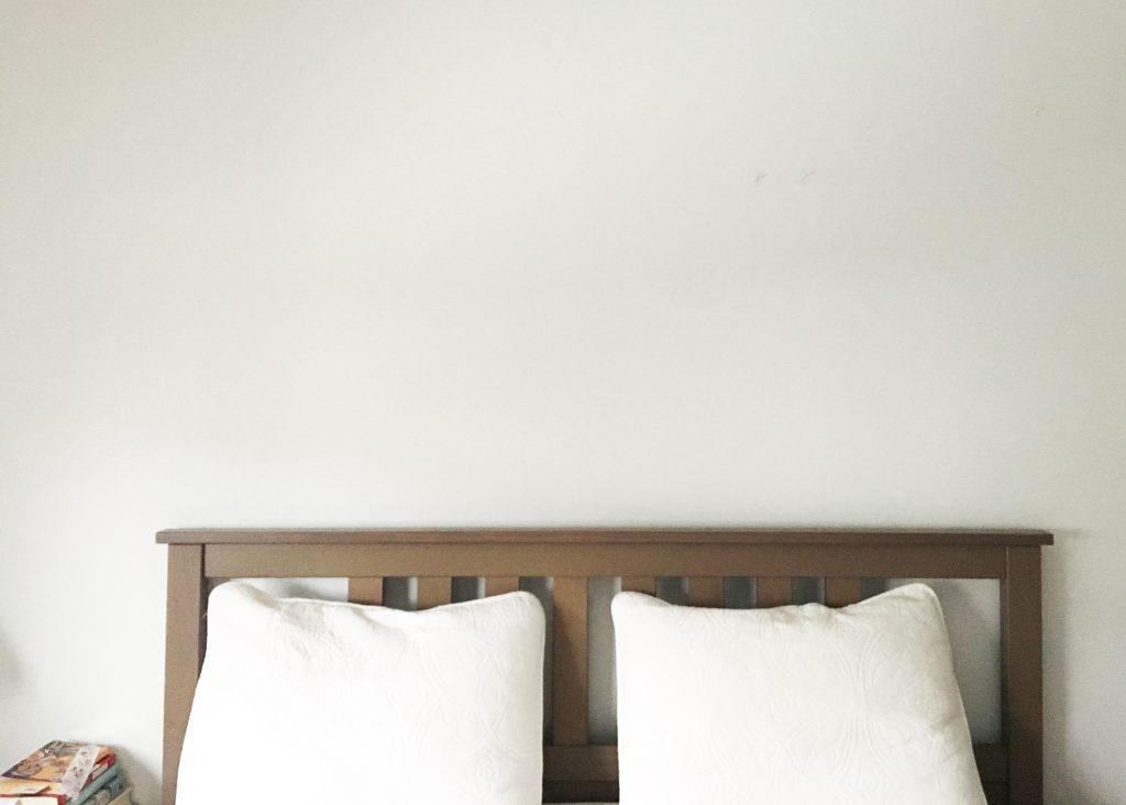 Home Sweet Home: My Minimalist Bedroom Sneak Peek -