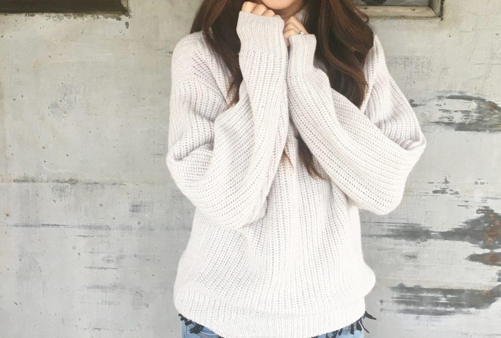 AritziaMontpellier Sweater