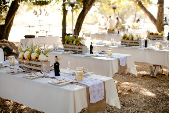 Find The Perfect Setting For Your Wedding: Find The Perfect Wedding Venue: 5 Important Tips