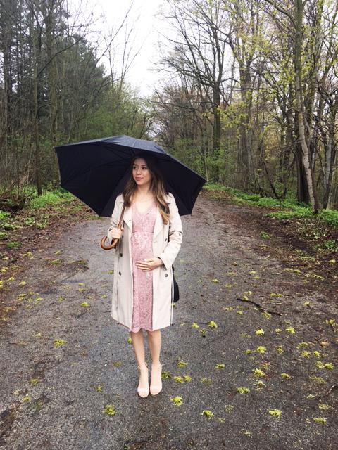 Tiffany Rose Chloe Lace Dress