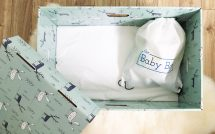 Baby Box Bassinet