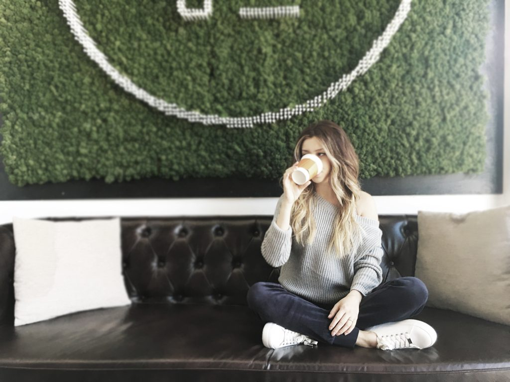 Coffee Date Athleisure