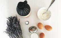 home made beauty recipe