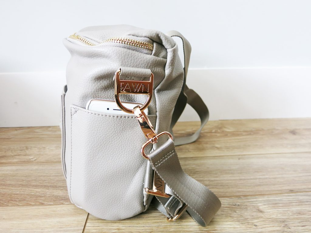 Fawn Design Mini Diaper Bag